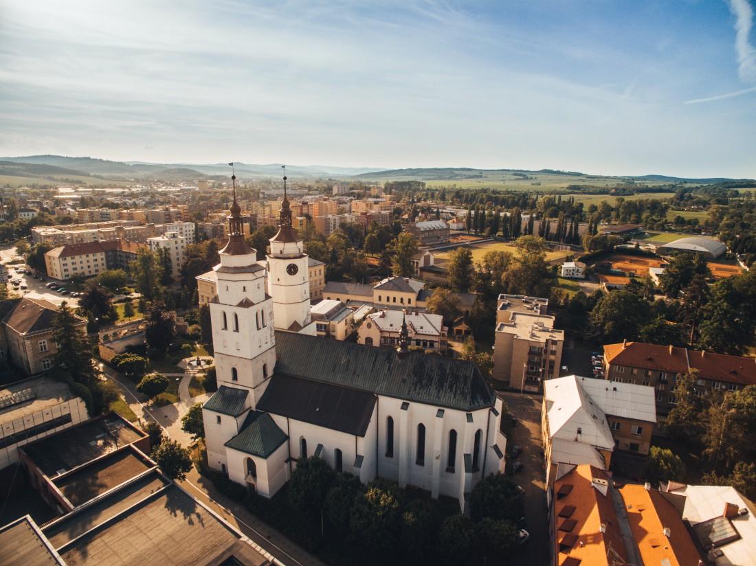 Kostel Mariusz 2017