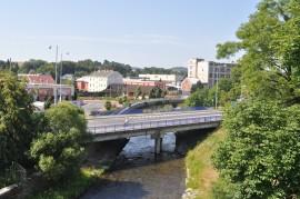most u knihovny