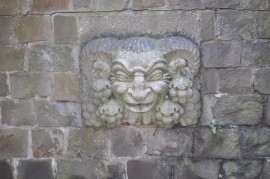 fontána