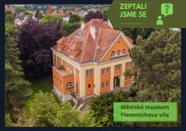 Městské muzeum Krnov - náhled