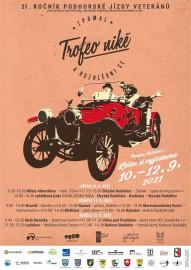 Trofeo Niké - náhled