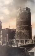 věž historie