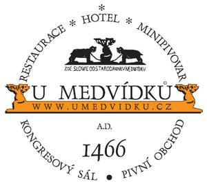 Pivovar U Medvídků Praha