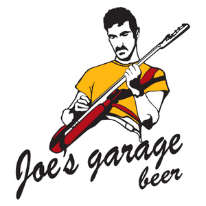 Garage Beer Plzeň