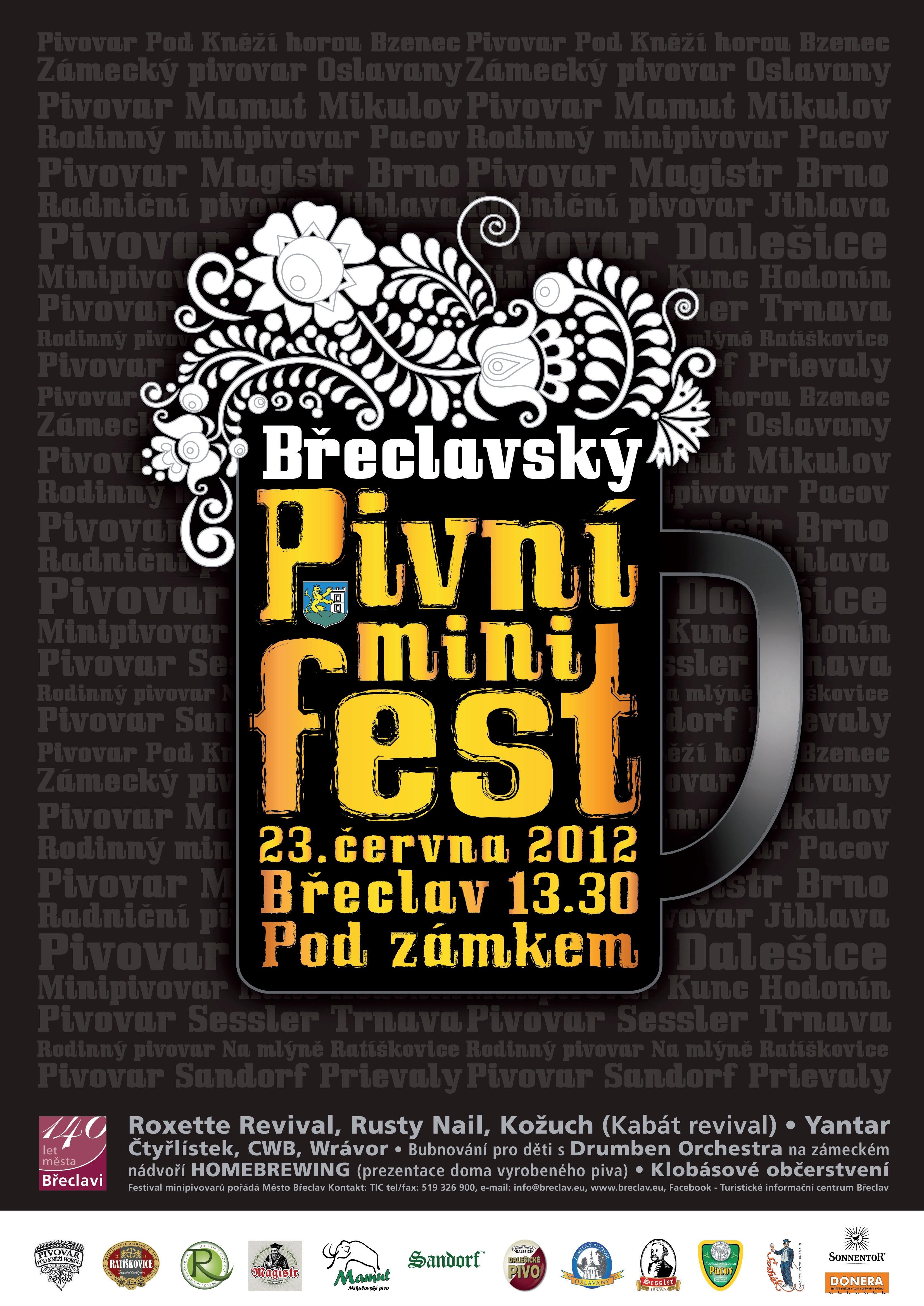 pivní minifestival