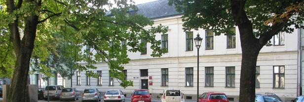 Knihovna města Ostravy - Přívoz