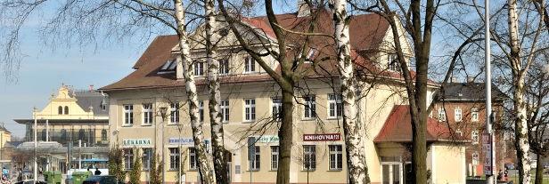 Budova Svinov2