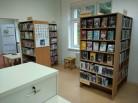 Knihovna Petřkovice