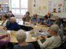Generace - setkání nad knihami