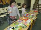 vyhodnocení Lovci perel - pobočka Podroužkova