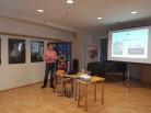 přednáška Názvy ve městě Jaroslava Davida