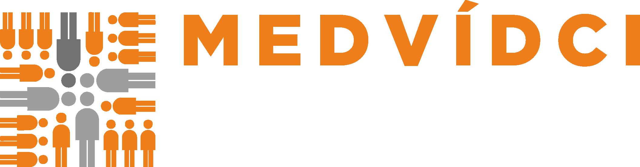 Logo Medvídci