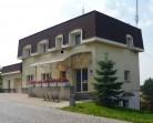 sídlo knihovny v budově Úřadu městského obvodu Ostrava-Proskovice