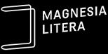 Magnesia logo