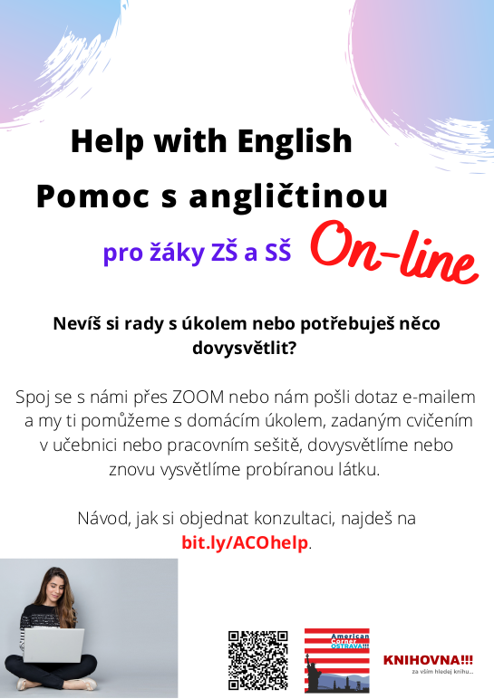 Help with English