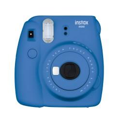 instatní fotoaparát instax fujifilm tmavě modrý instax mini 9 cobalt blue (1)