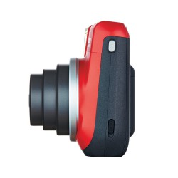 instatní fotoaparát instax fujifilm červená instax mini 70 red (4)