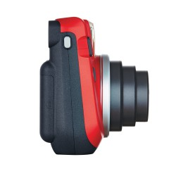 instatní fotoaparát instax fujifilm červená instax mini 70 red (5)