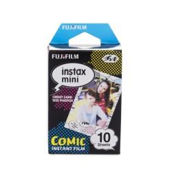 foto papír do instaxu mini colorfilm instax mini comic 10 kusů 1 (1)