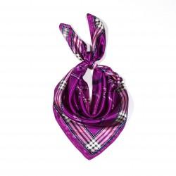 čtvercový saténový šátek na krk (10) (1)
