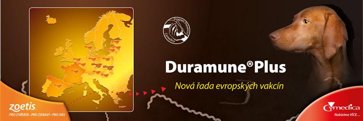 Duramune Plus