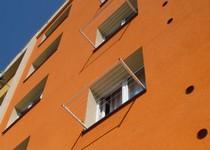 Okenní držák