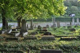 hřbitov