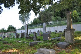 hrobky