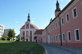 klášter