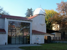observatoř
