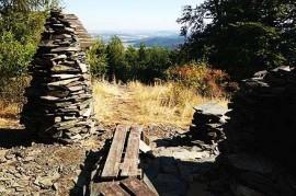 cesta na putní horu