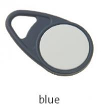 Bezkontaktní přívěsek TEARDROP - modrý