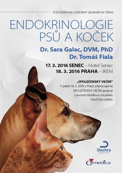 Endokrinologie pozvánka