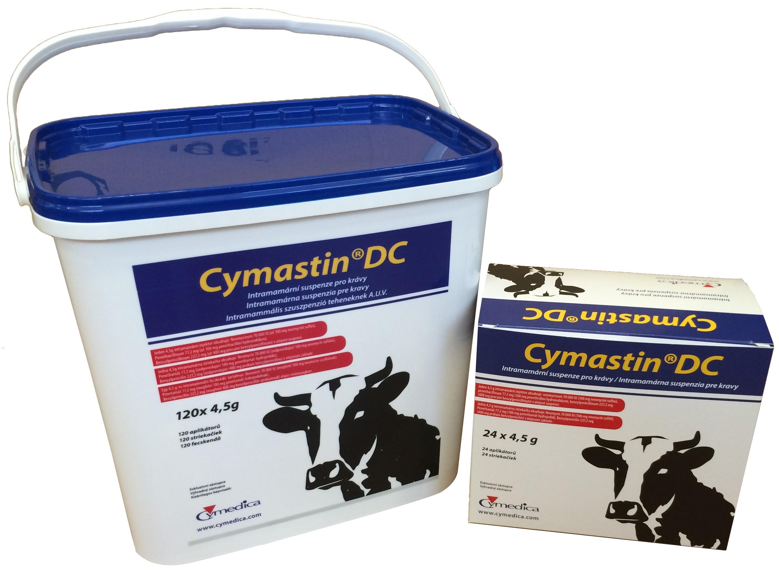 Cymastin