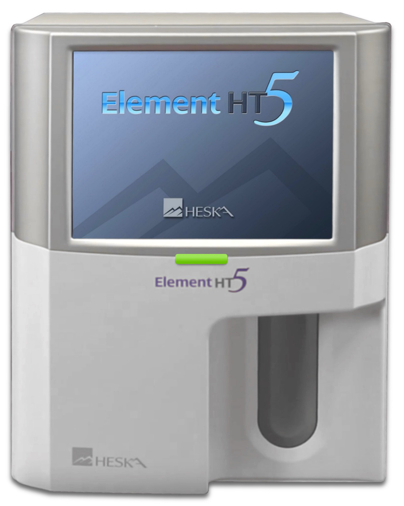 Hematologický analyzátor Element HT-5
