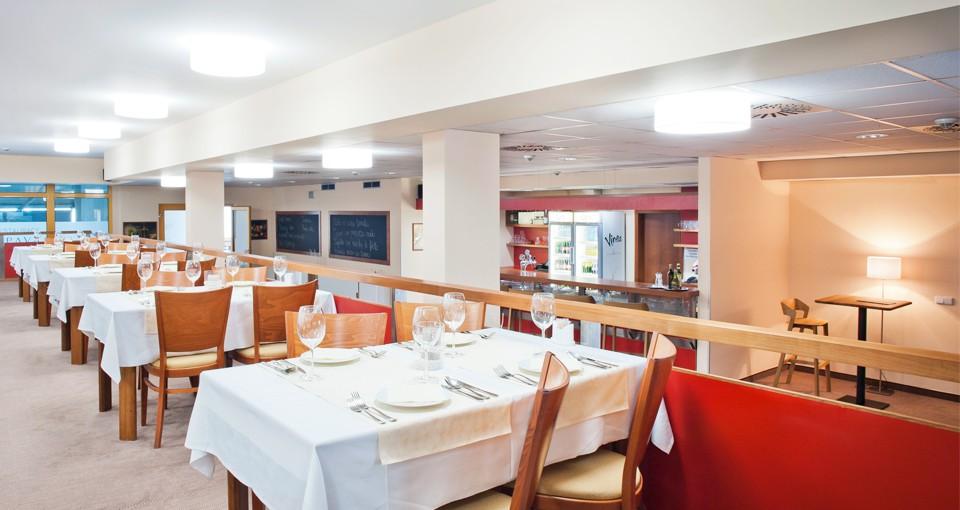 Restaurace