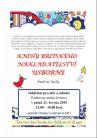 Oddělení pro děti a mládež Knihovny města Ostravy vás v pátek 21. června 2019 zve v 12.00 – 18.00 hod na prezentaci knih v angličtině z nabídky prvotřídního britského nakladatelství Usborne. Knihy je možné na místě zakoupit. Akce se koná v Oddělení pro děti a mládež a je pořádaná Britským centrem KMO