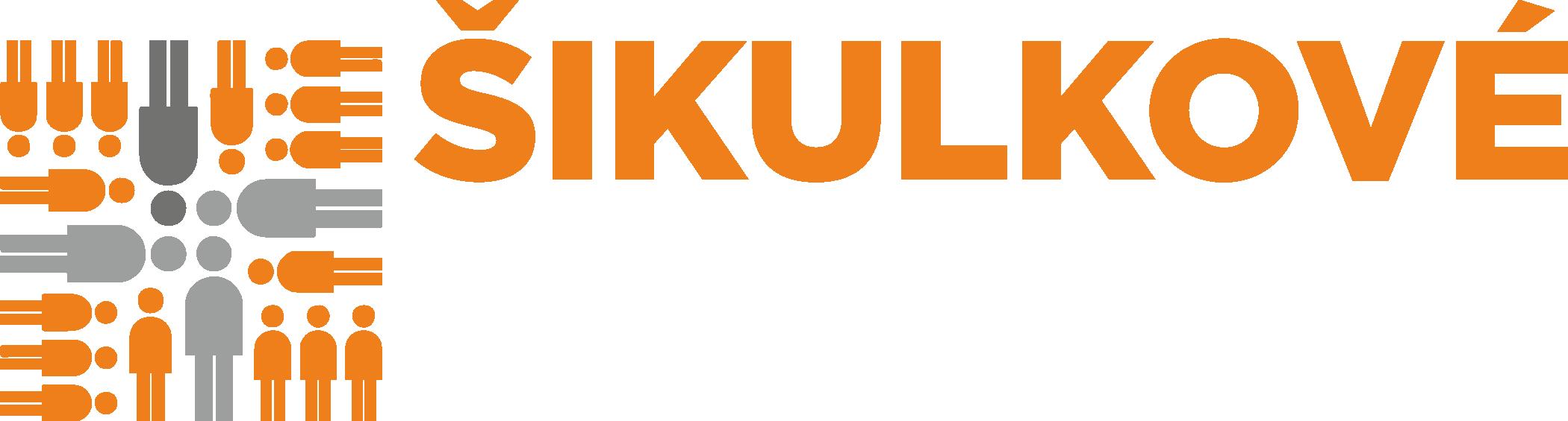 Logo pro Klub rodiče s dětmi Šikulkové