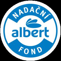 logo Nadačního fondu Albert