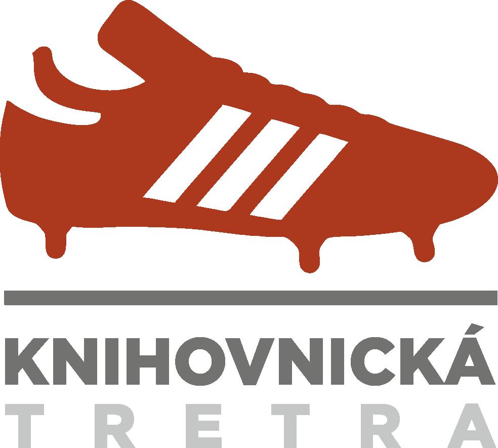 logo projektu Knihovnická tretra