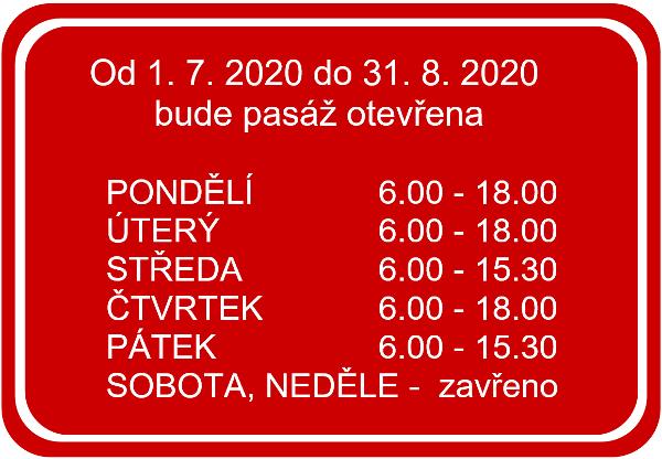 pasáž-prázdniny-2020