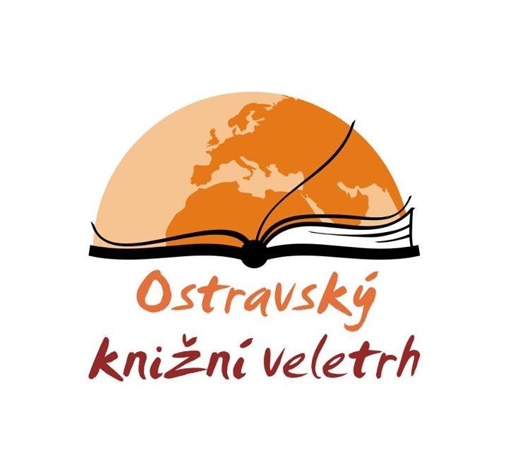 Ostravský knižní veletrh 6.-8.3. 2015