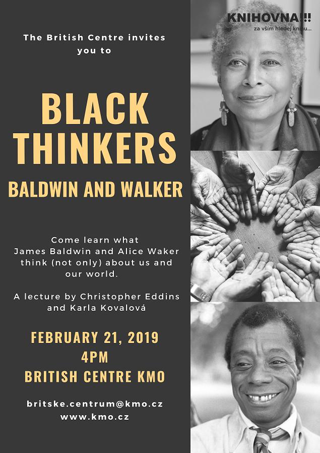 Black Thinkers
