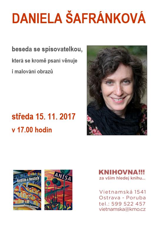 Daniela Šafránková