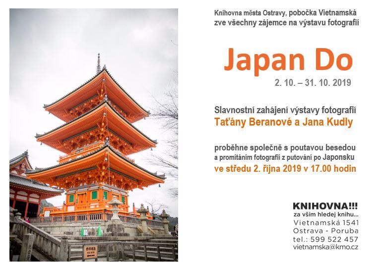 Japan Do