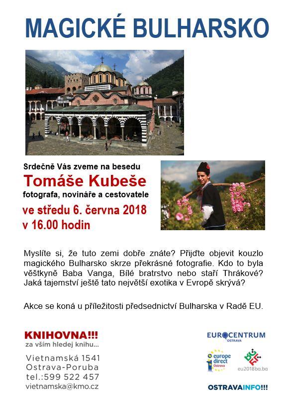 Magické Bulharsko