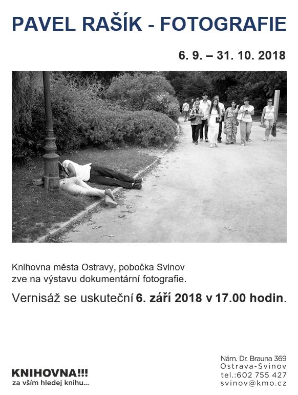 Pavel Rašík - Fotografie