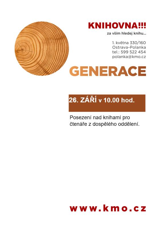 Generace