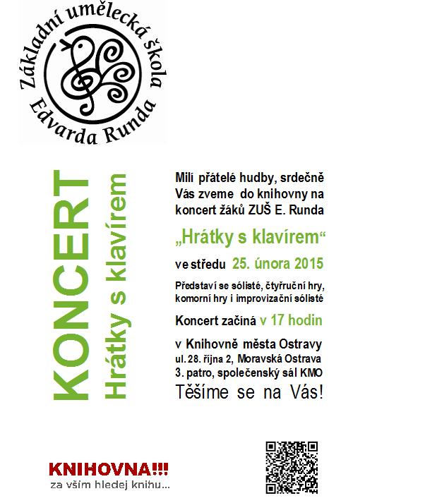 J. Trnky koncert 4.4.2017 17.00