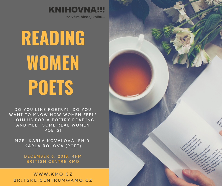 Reading Women Poets